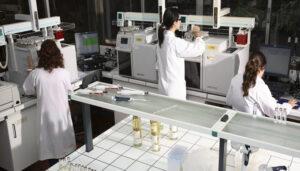 Central Laboratory