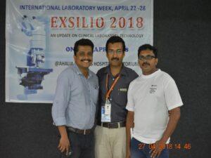 Exilio 2018